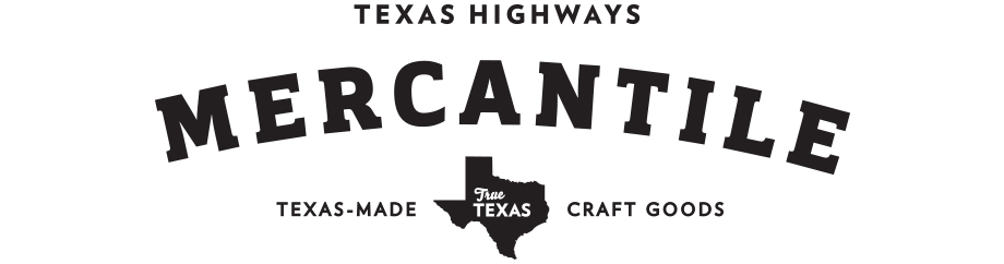 Texas Highways Mercantile logo