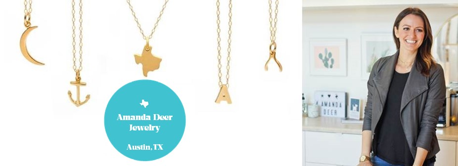 Amanda Deer Jewelry