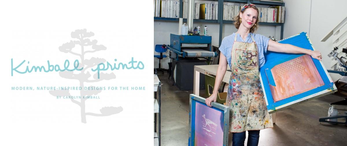 Kimball Prints
