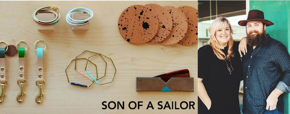 Son of a Sailor