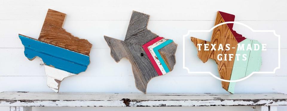 Art & Decor - Texas Highways Gift Shop
