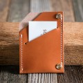 Leather Slimline Wallet thumbnail