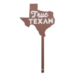 True Texan Garden Stake