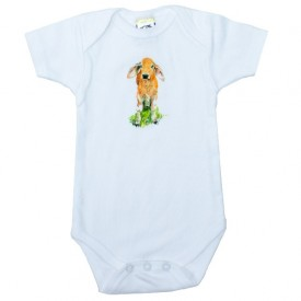 Brahman Infant Bodysuit