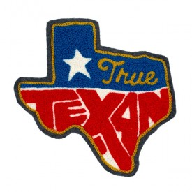 True Texan Patch