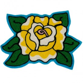 Yellow Rose Patch