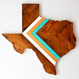 Terlingua Wall Hanging - 2 sizes available!