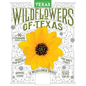 Wildflowers of Texas: Special Publication