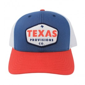 Texas Provisions Hat