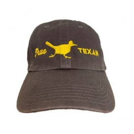 True Texan Roadrunner Cap