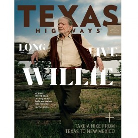 <em>Texas Highways</em> Magazine Subscription