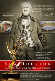 Sam Houston: American Statesman, Soldier and Pioneer DVD