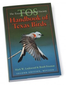 TOS Handbook of Texas Birds