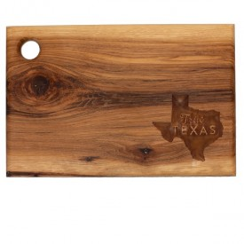True Texas Cutting Board