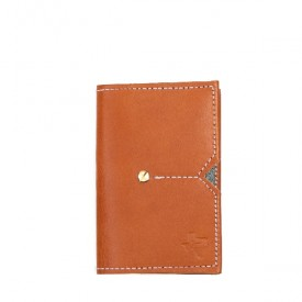 Bravo Leather Notebook