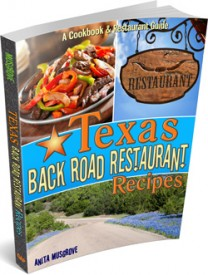 Texas Back Road Restaurant Recipes