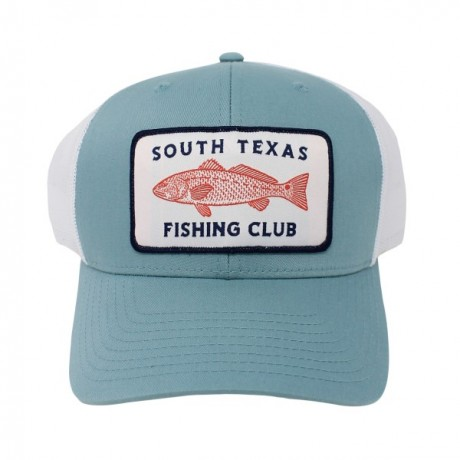 South Texas Fishing Club Hat