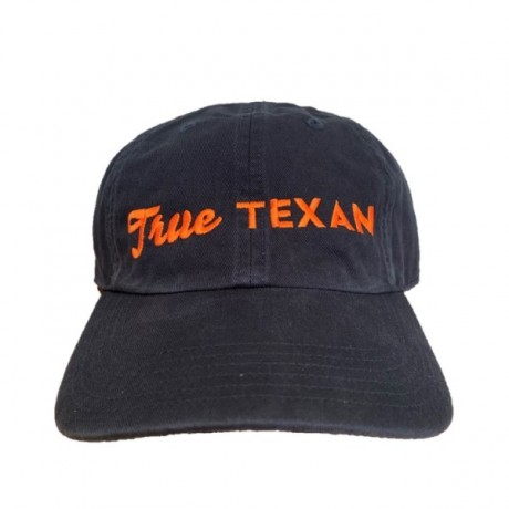 True Texan Cap
