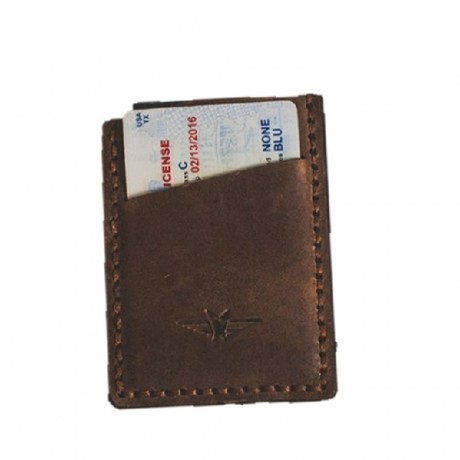 Satchel & Page Slim Wallet
