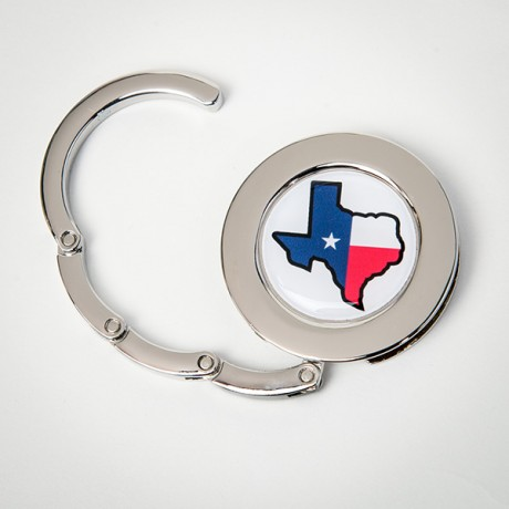 State of Texas Handbag Hanger