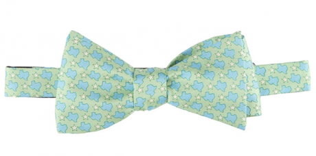 States & Stars Bow Tie