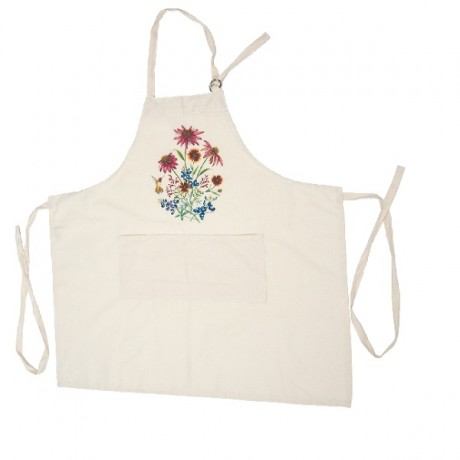 Texas Wildflowers Aprons
