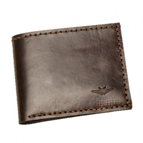 Satchel & Page Bifold Wallet