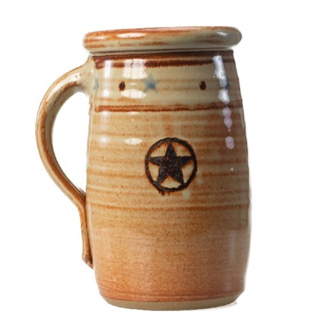 Texas Star Beverage Cozy