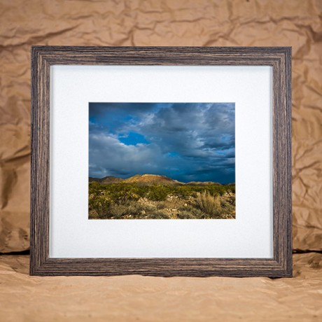 Big Bend Country, Framed Photography - Texas Highways Gift Shop