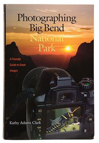 Photographing Big Bend